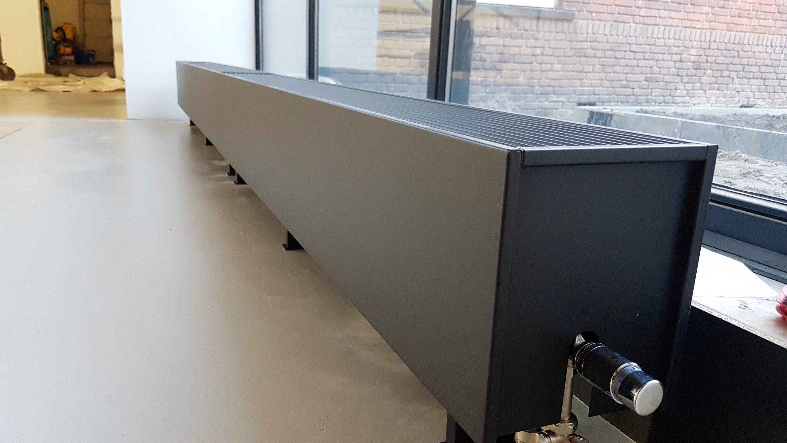 NOUS Installatie